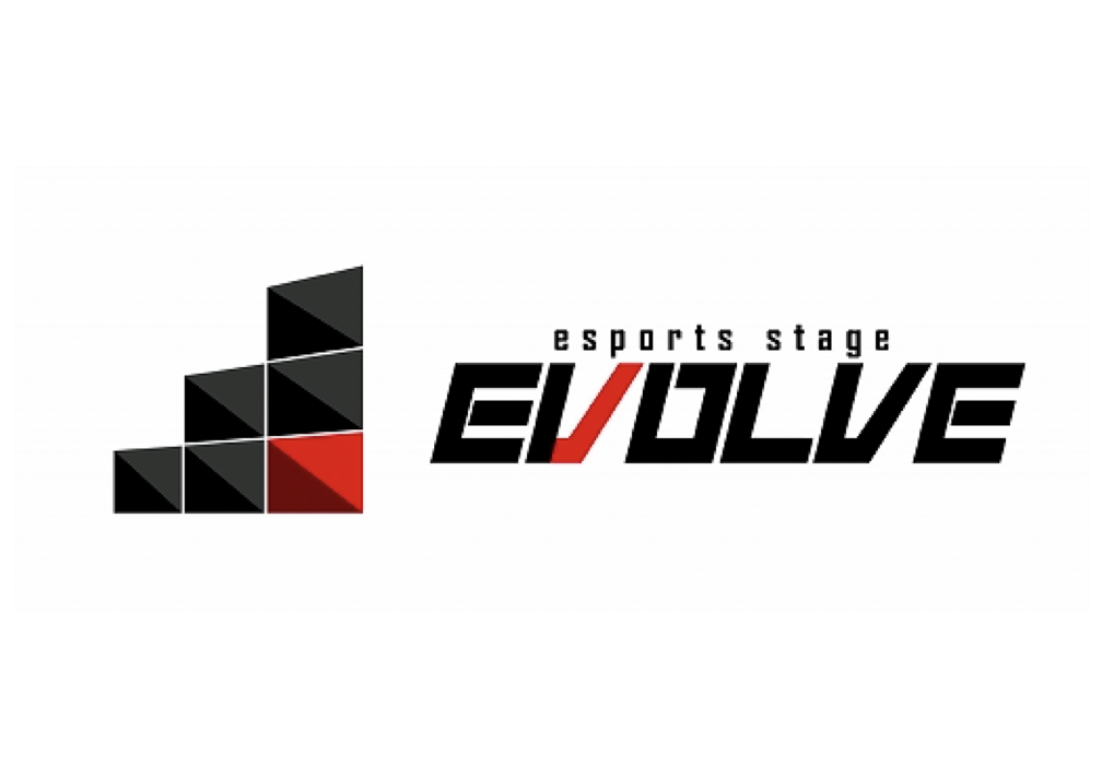 e sports stage EVOLVE 六甲道店