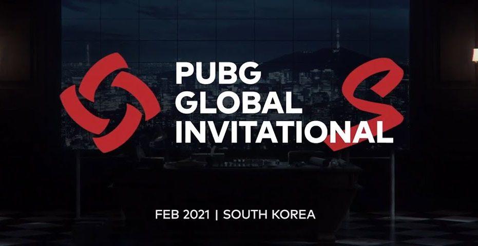 【PUBG部門】日本代表として世界大会出場のお知らせ