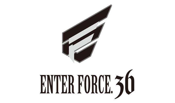 【ENTER FORCE.36】PUBGモバイル部門設立のお知らせ